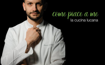 Come piace a me, la cucina lucana. Intervista a Nicola Popolizio